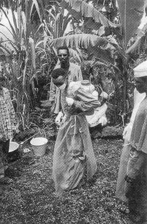 Choléra Année 1998