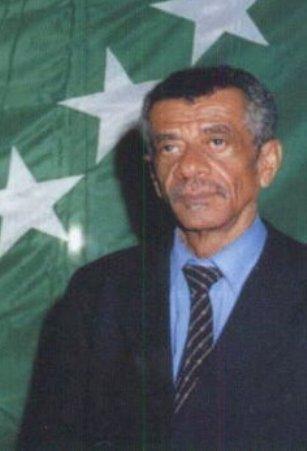 Abbas Djoussouf histoire des comores