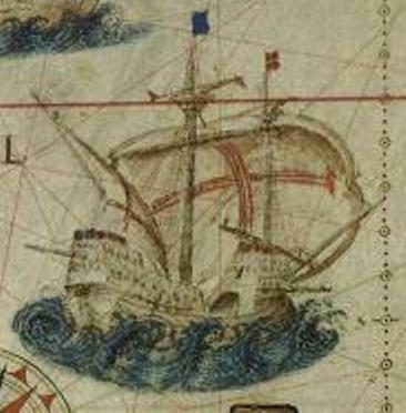 Caraque portugaise histoire des comores