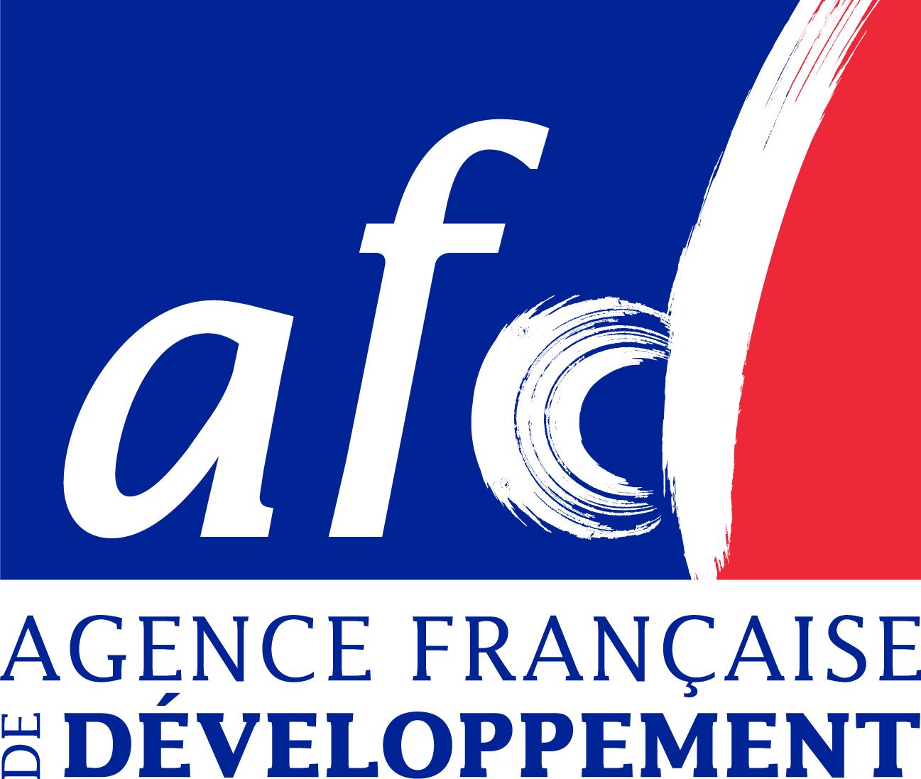 Logo AFD Partenaires