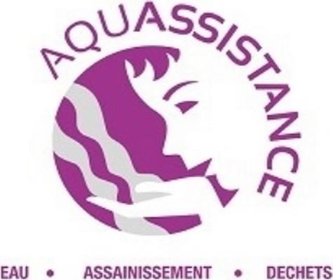 Logo Aquassistance Partenaires