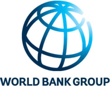 Logo Banque Mondiale Partenaires