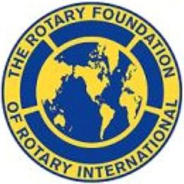 Logo Fondation Rotary Partenaires