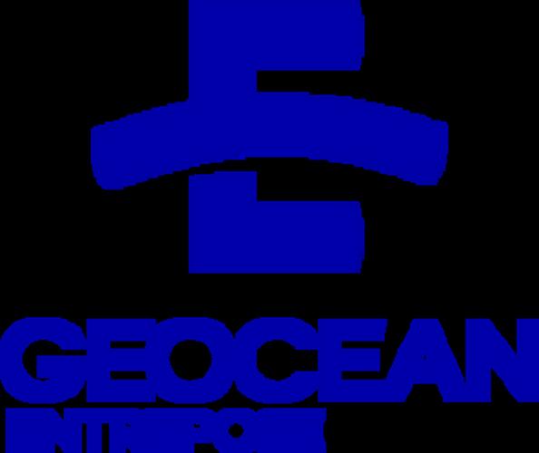 Logo Geocean Entrepose Partenaires année 2000