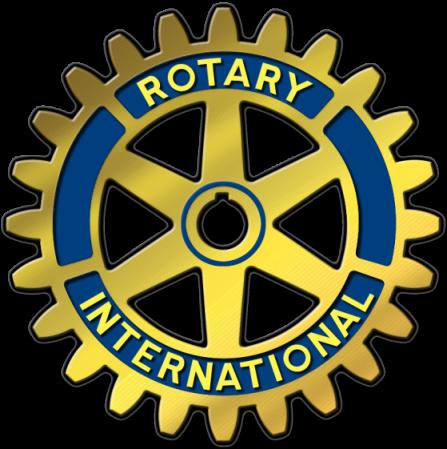 Logo Rotary Club Partenaires