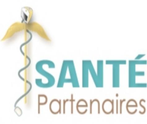 Logo Santé Partenaires