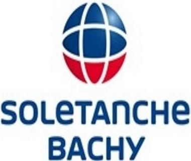 Logo Soletanche Bachy Partenaires