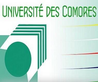 Logo Université Moroni Partenaires