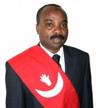 Moussa Toybou 2008 histoire des comores