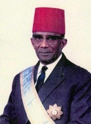 Said Mohamed Cheikh histoire des comores