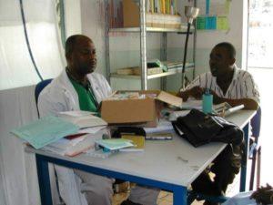 Année 2004-ophtalmologie