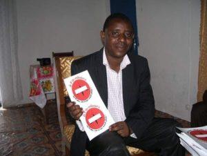 Année 2008-Education paludisme